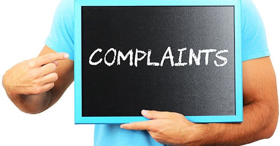 Common complaints about Nerve Renew