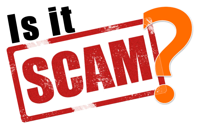 Is Nerve Renew a scam?