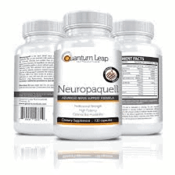 A nerve damage regeneration supplement