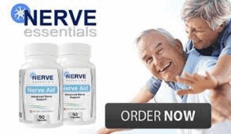 Order Nerve Aid