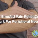 Emuaid for neuropathy review